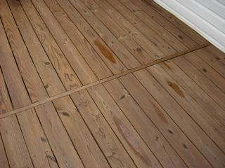 Deck Clean USA, LLC